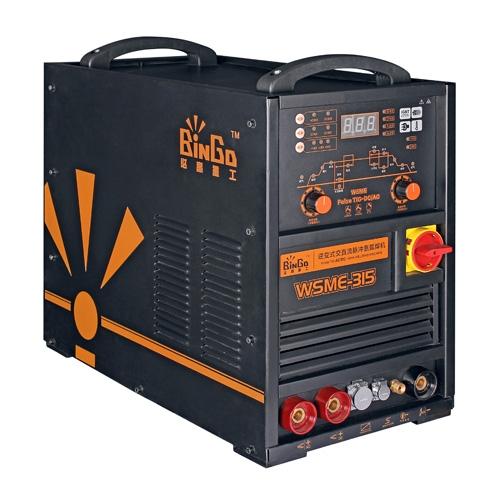 逆变式直流氩弧焊机 STG/315/400/500/
