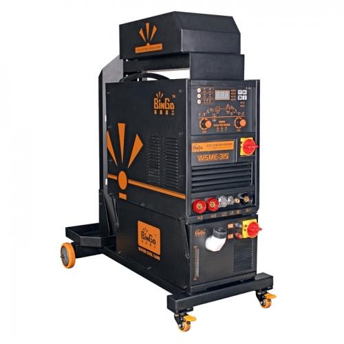 逆变式交直流脉冲氩弧焊机 wsme315/500