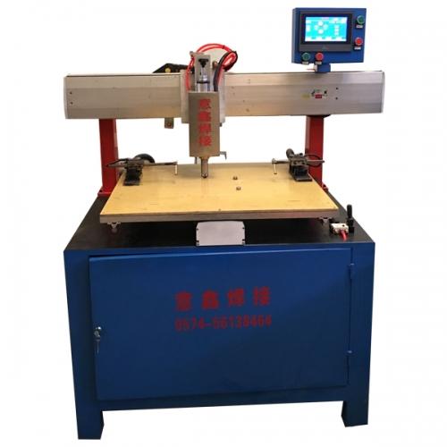 自动螺柱焊接机