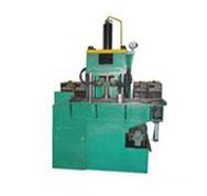 电机定子四纵缝焊接机