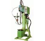 立式环缝自动焊接机
