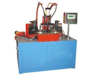 汽车管板焊接专机