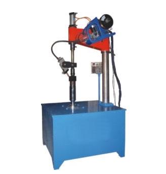 汽车油箱口焊接专机