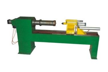消防桶底圆周焊接机(内涨式)