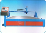 ZLQ-12型台式数控切割机