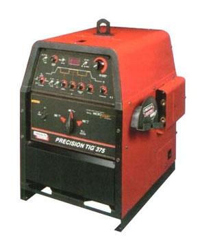 美国林肯 TIG275.375氩弧焊机