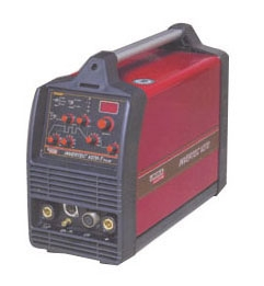 美国林肯 V270-TP逆变直流氩弧焊机