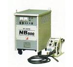 晶闸管控制CO2-MAG保护半自动焊机