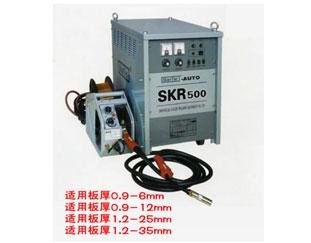 晶闸管式SKR半自动系列