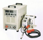 逆变式CO2-MAG保护半自动焊机