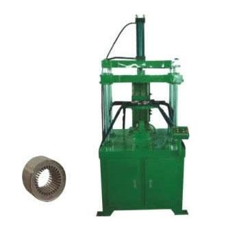电机定子焊接机