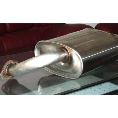 汽车排气管焊接