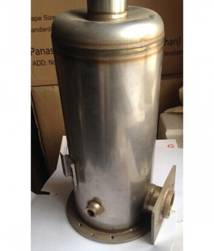 压力容器焊接