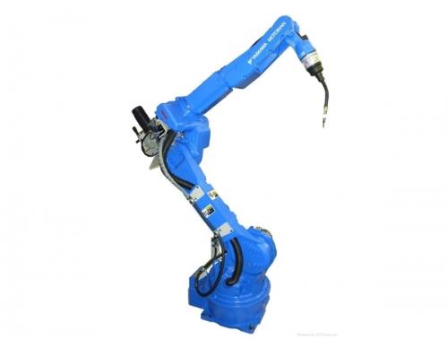 宁波安川机器人