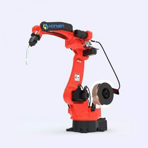 浙江欢颜机器人